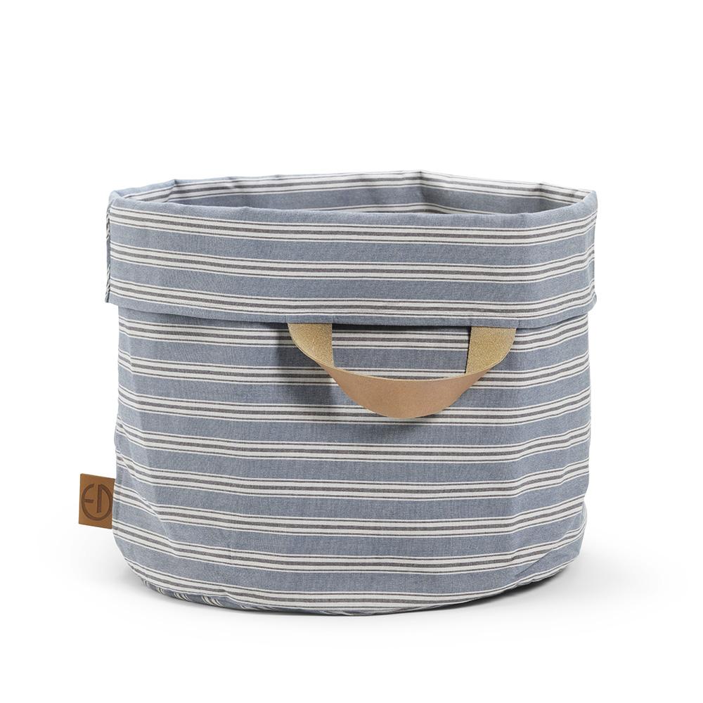 Storage Basket StoreMyStuff - Sandy Stripe