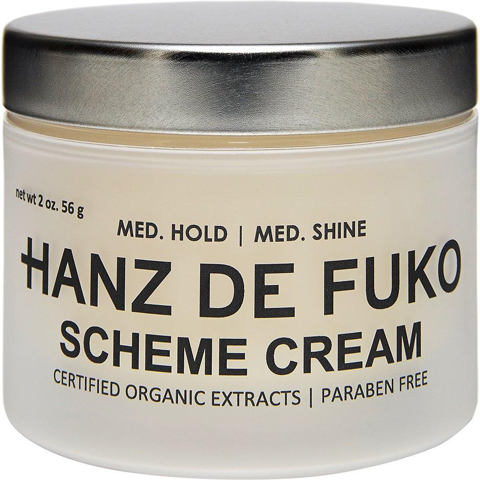 Scheme Cream, 56 g Hanz de Fuko Muotoilutuotteet