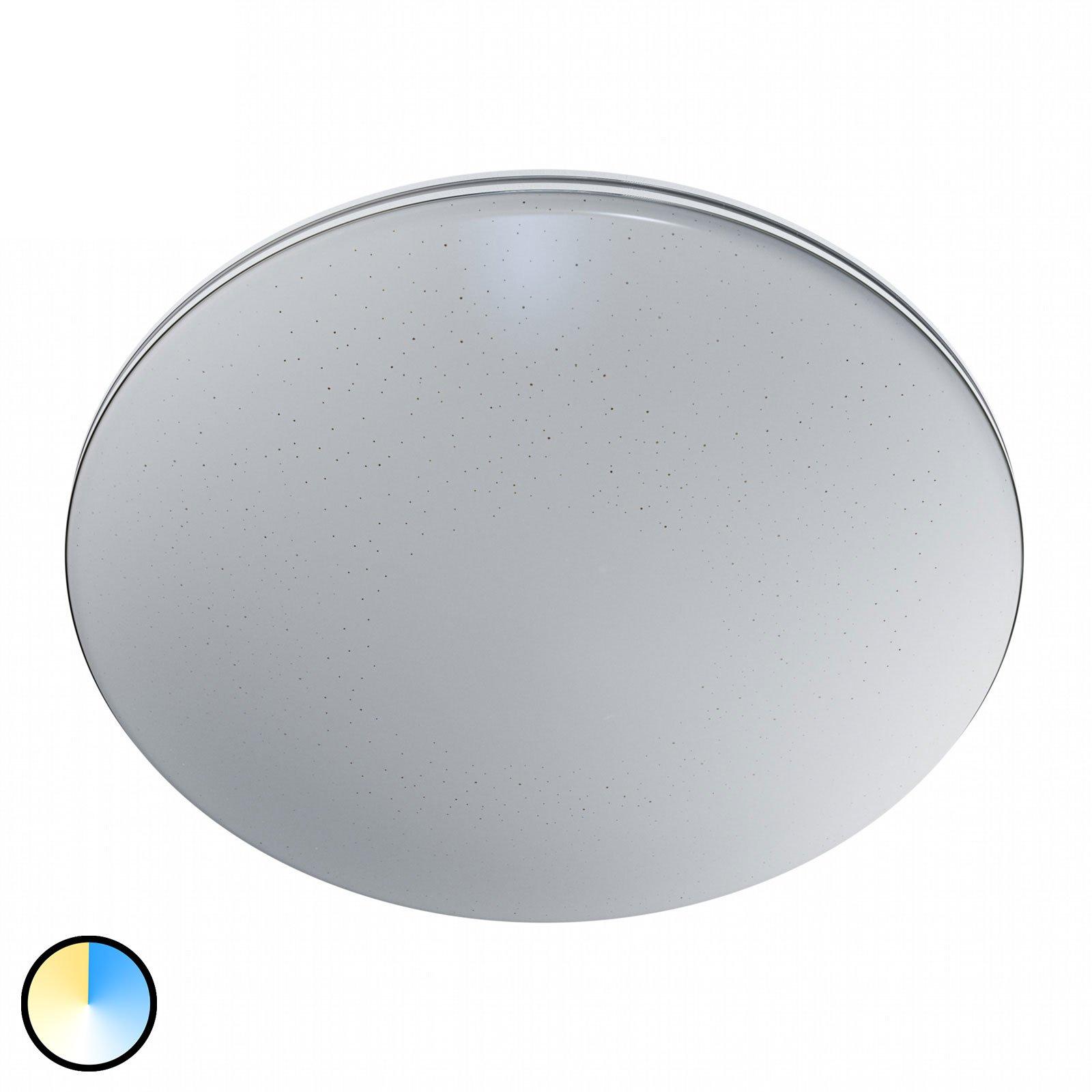 LEDVANCE Orbis Sparkle LED-taklampe Click-CCT