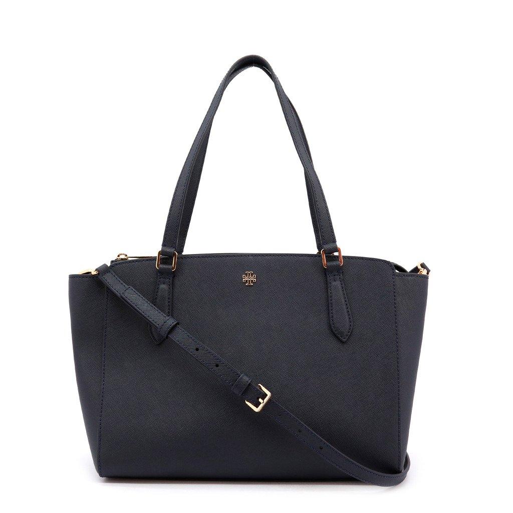 Tory Burch Women's Shoulder Bag Various Colours 64188 - blue NOSIZE