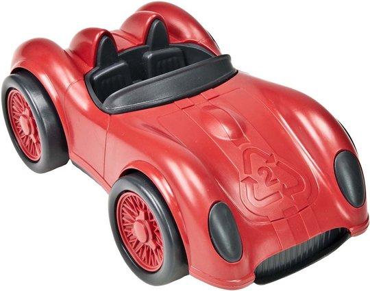 Green Toys Racerbil, Rød