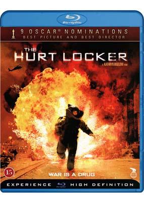 Hurt Locker - Blu ray