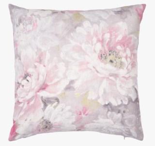 Regina koristetyyny moniväri/roosa