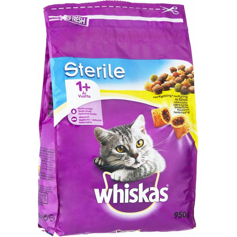 Kissanruoka Kana 1+ Vuotta - 20% alennus