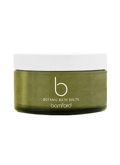 Bamford Botanic Bath Salts