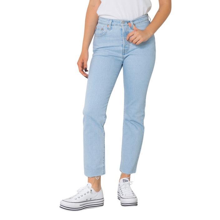 Levi`s Women's Jeans Blue 270552 - blue W25_L28