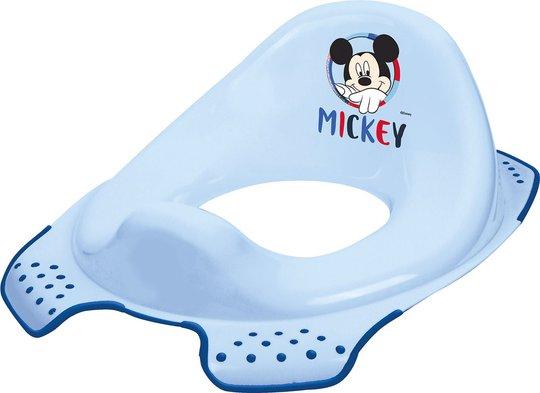 Disney Mikke Mus Antiskli Toalettsete, Blå
