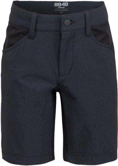 8848 Altitude Cenon JR Outdoor Shorts, Black, 120