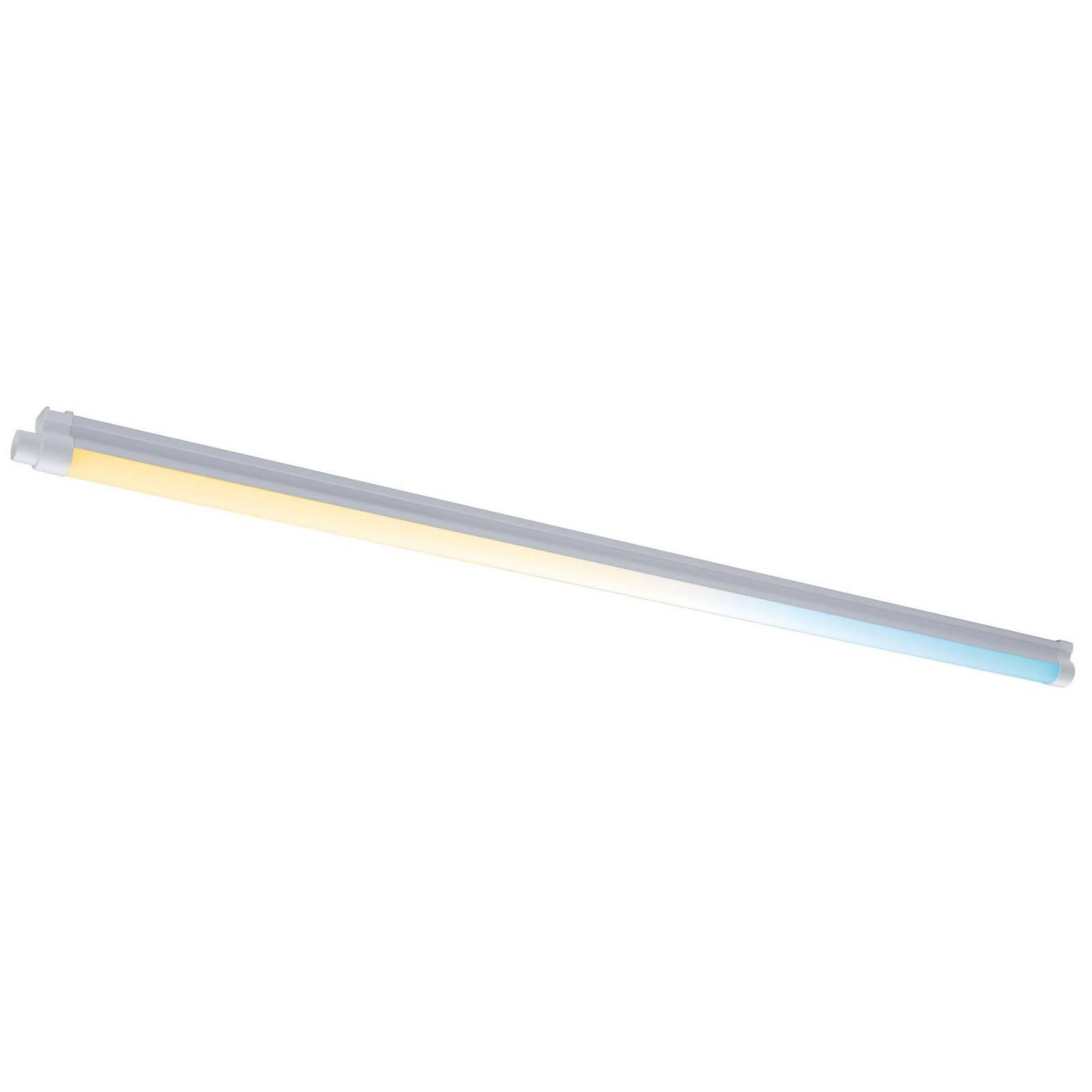 Paulmann -LED-kaapinalusvalaisin Basel, CCT 90 cm
