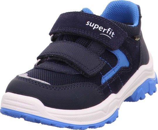 Superfit Jupiter GTX Sneaker, Blue, 33