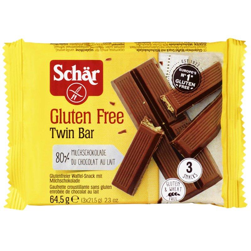 Kexrån Glutenfria 64,5g - 48% rabatt