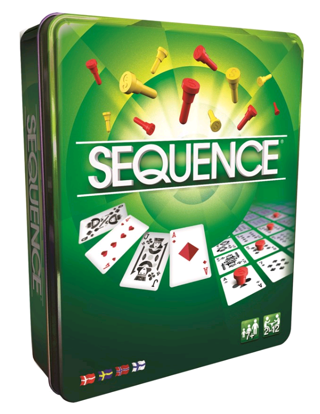 Sequence - Travel Edition (Nordic)