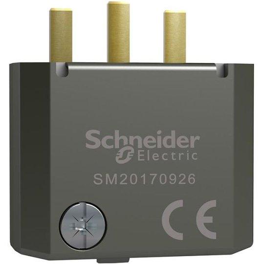 Schneider Electric Exxact WDE005023 Lampun pistoke DCL, kaapeliasennukseen
