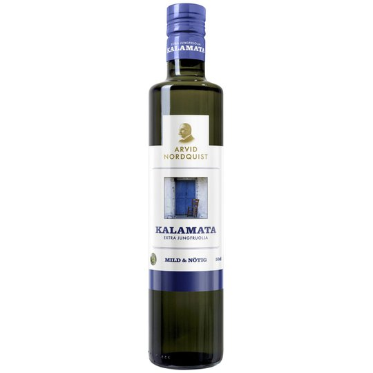 Olivolja Kalamata 50cl - 55% rabatt