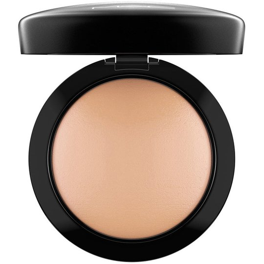 Mineralize Skinfinish Natural, 10 g MAC Cosmetics Puuteri
