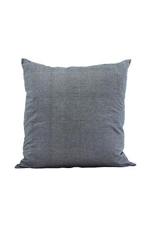 Putetrekk Tria 50x50 cm - Blå