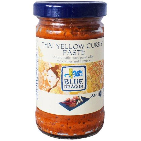 Currypasta Gul 110g - 58% rabatt