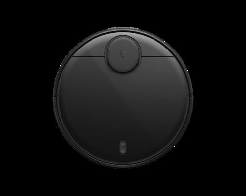 Xiaomi Mi Robot Vacuum Mop Pro Black Robotdammsugare - Svart