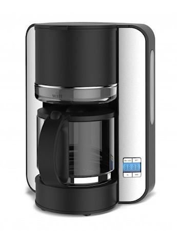 Classic Kaffebryggare WCB800 Svart