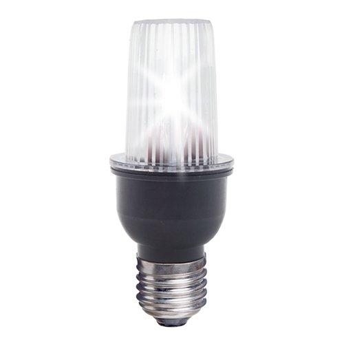 LED-lampa till Strobe E27 - 1-pack