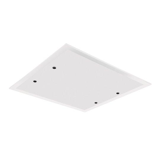 LEDVANCE Lunive Area -LED-kattolamppu 30cm 4 000 K