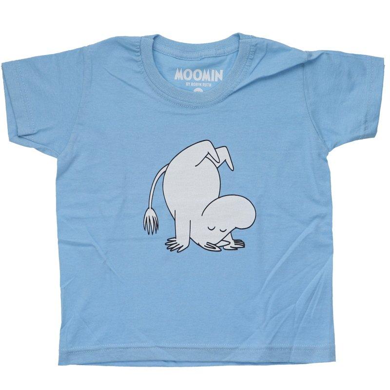 Muumipeikko T-paita Kids 98cm - 60% alennus