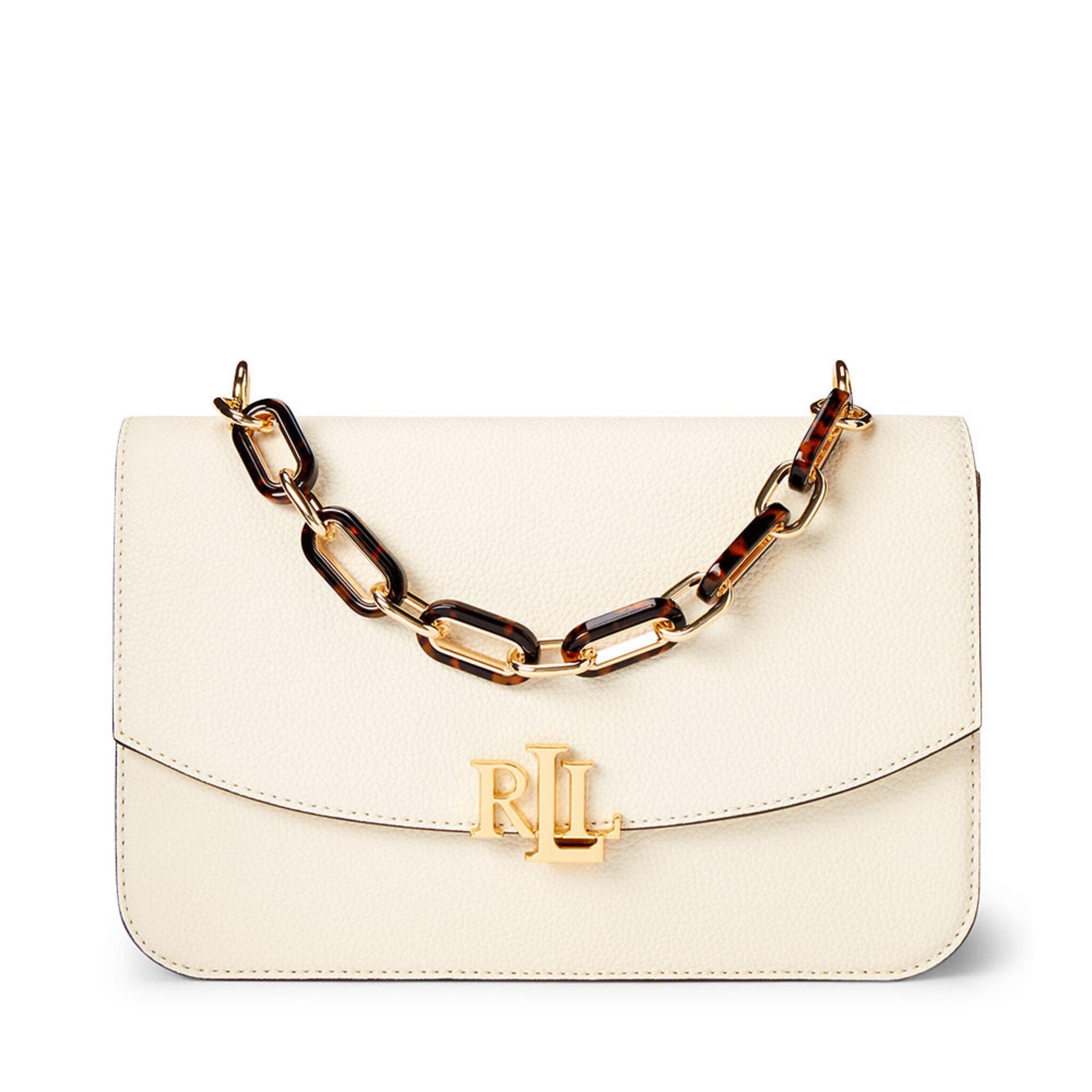 Leather Madison Crossbody Bag, ONE SIZE