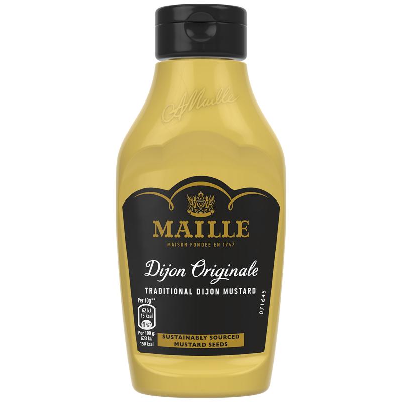 Dijonsenap - 48% rabatt