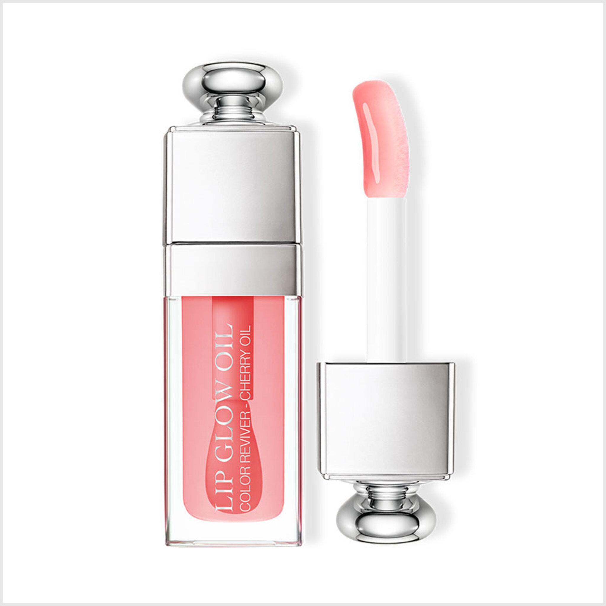 Addict Lip Glow Oil
