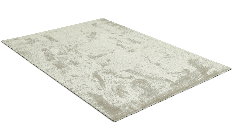 Temptation sølv - maskinvevd teppe