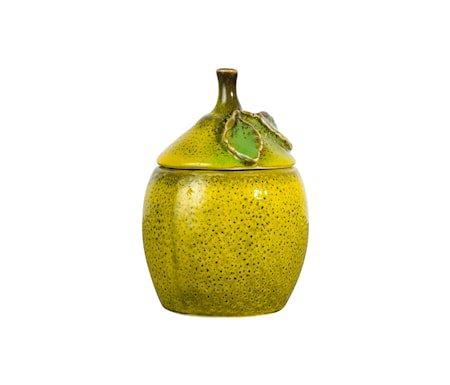 Skål Lemon jam