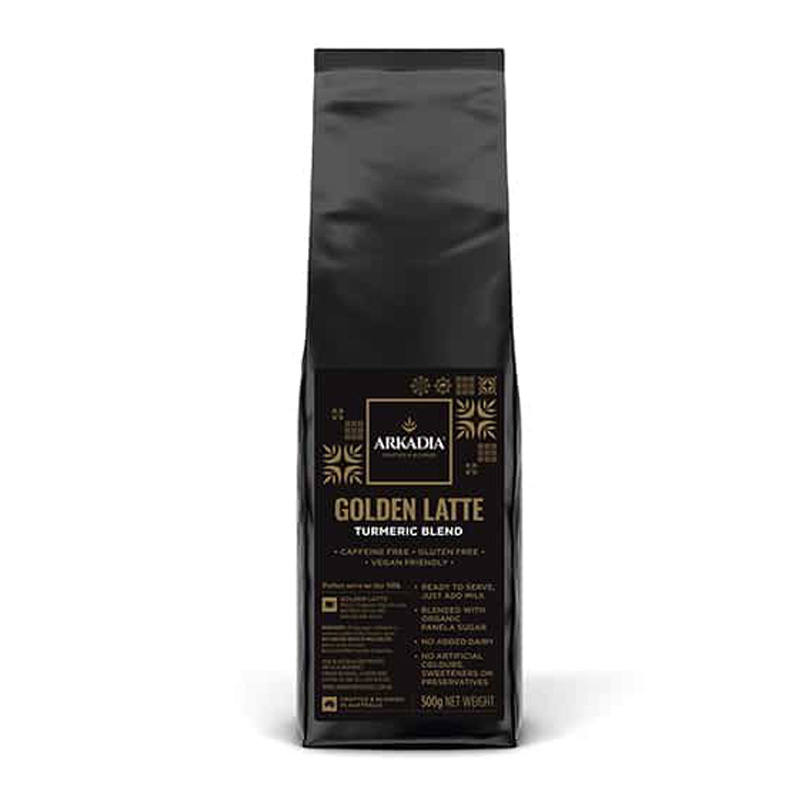 Te Golden Latte - 40% rabatt