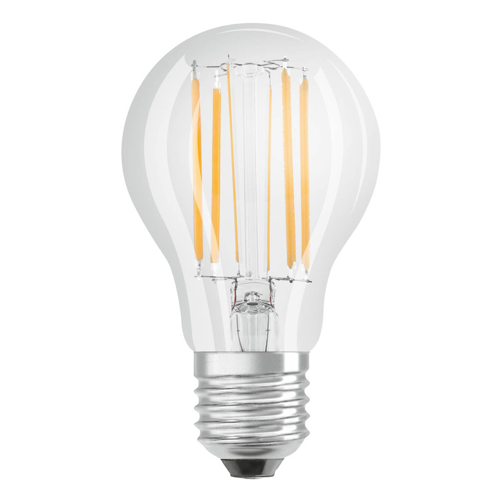 OSRAM Star-LED-lamppu E27 7,5W Filament 4 000 K