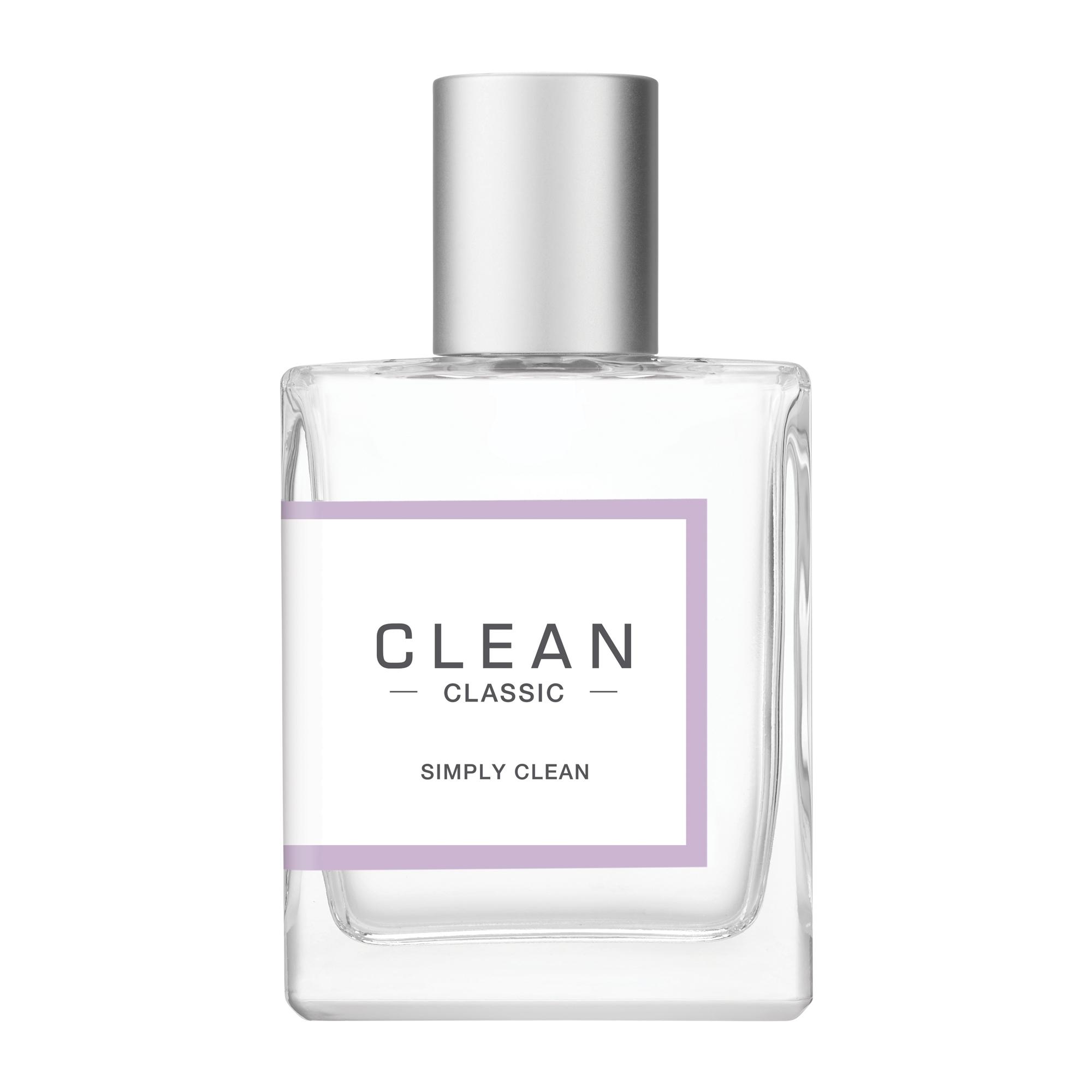 Clean - Simply Clean EDP 60 ml