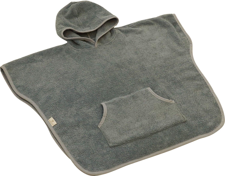 BabyDan Kylpyponcho, Dusty Grey