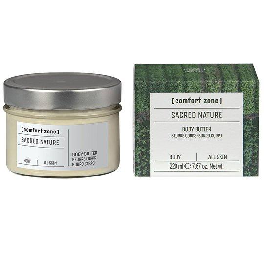 Sacred Nature Body Butter, 220 ml Comfort Zone Vartalovoiteet