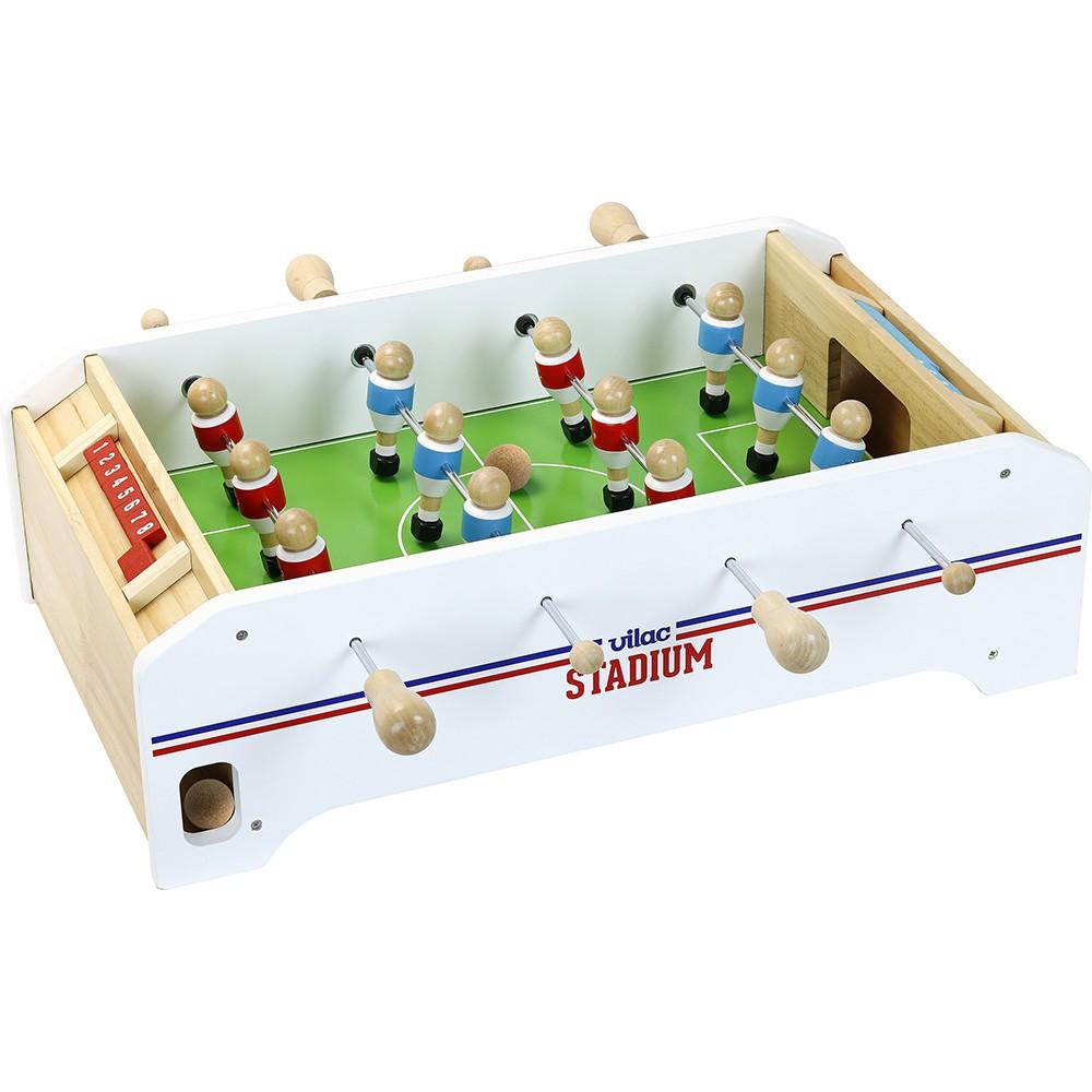 Vilac - Babyfoot footballgame (2373)