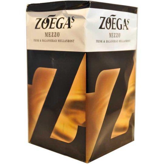 Kaffe Mezzo - 52% rabatt