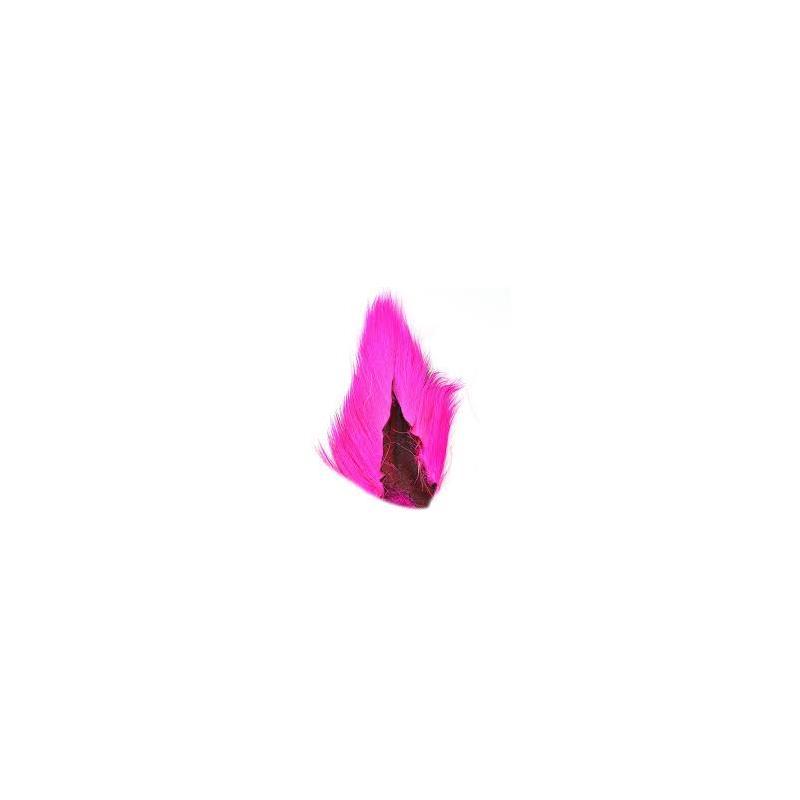 Bucktail Large - Fluo Pink Wapsi