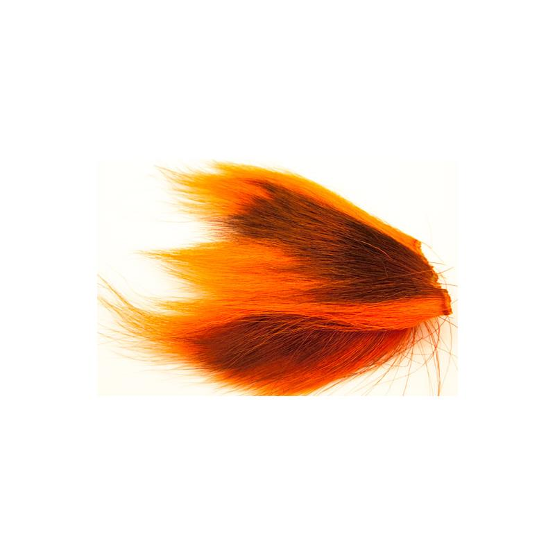 Bucktail piece - Orange Wapsi