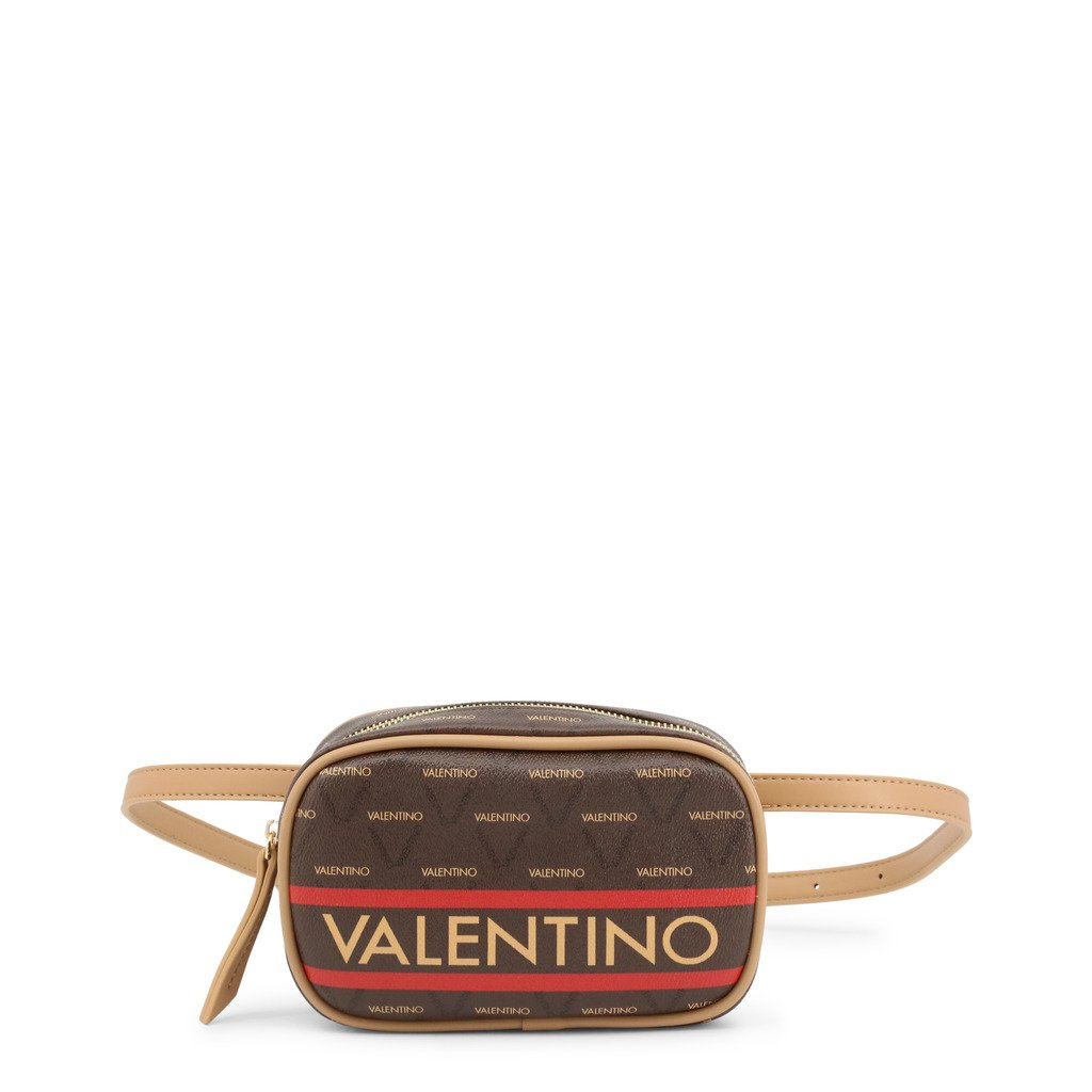 Valentino by Mario Valentino Women's Shoulder Bag Various Colours BABILA-VBS4L304 - brown NOSIZE