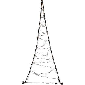 Julbelysning Fairybell Dörr 2,1 m 60 LED