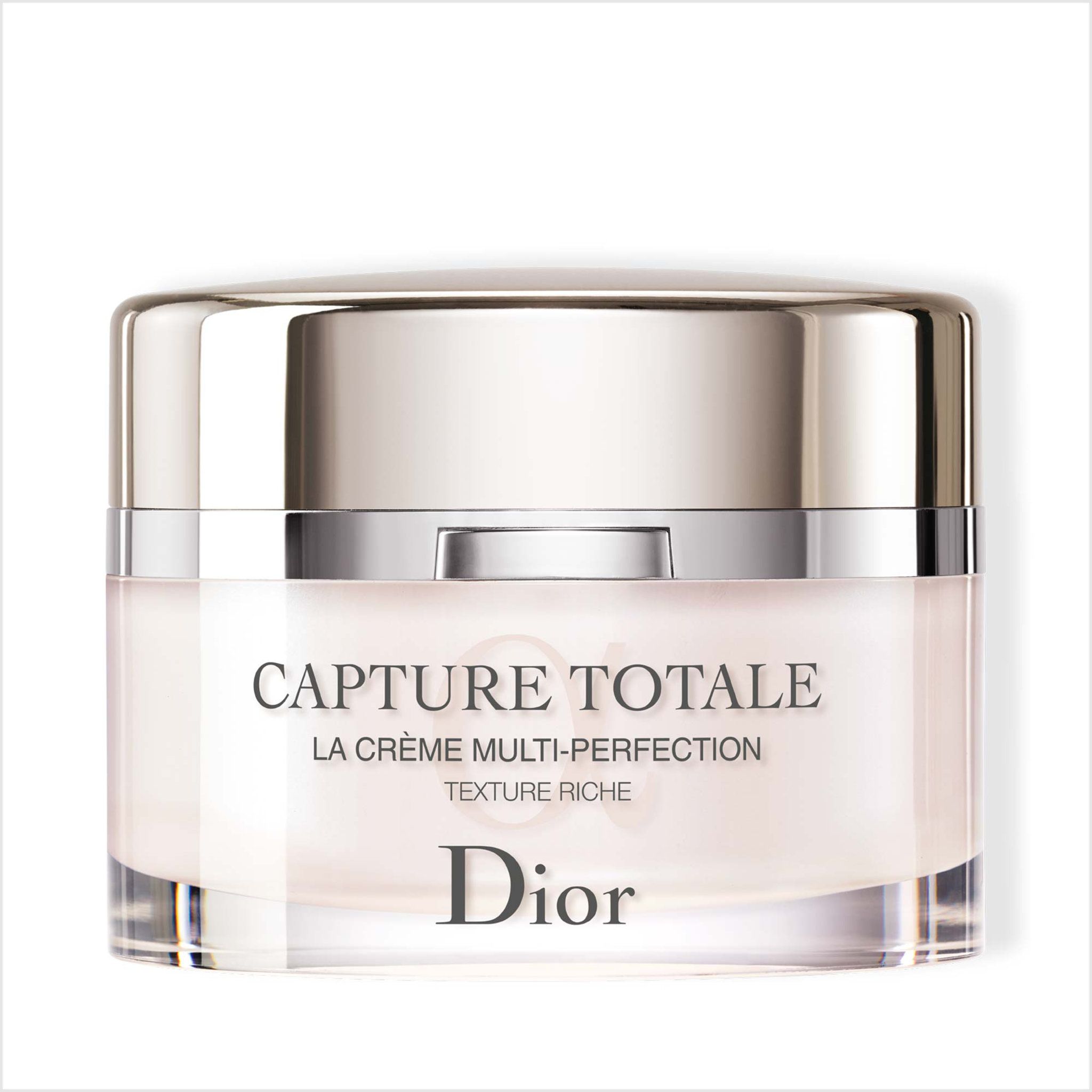 Capture Totale Multiperfection Rich Cream