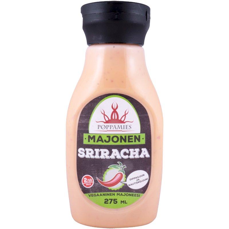 Sriracha Majonen - 45% alennus
