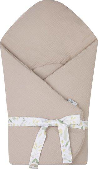 Albero Mio Baby Wrap, Beige