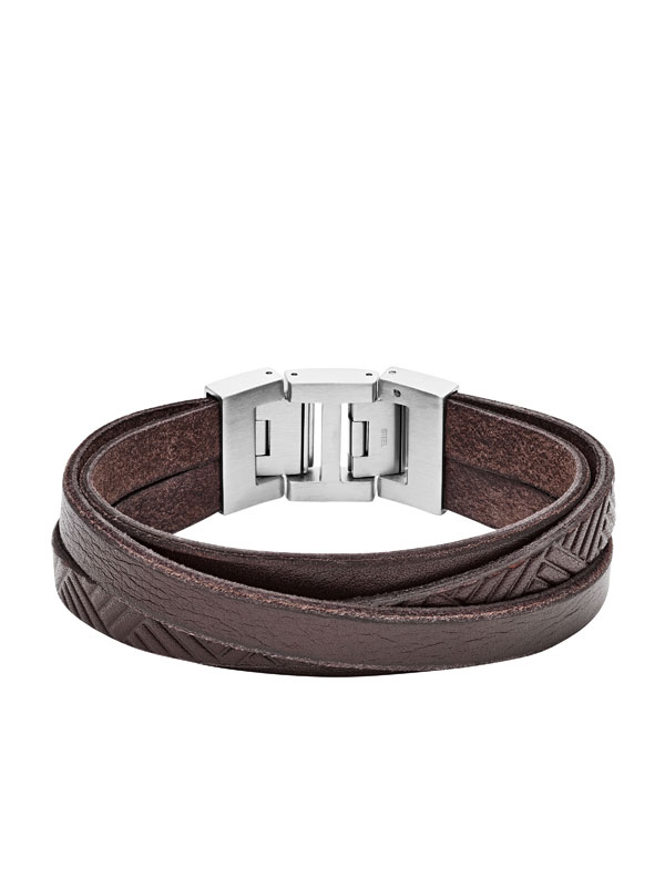 Fossil Vintage Casual Armband JF02999040