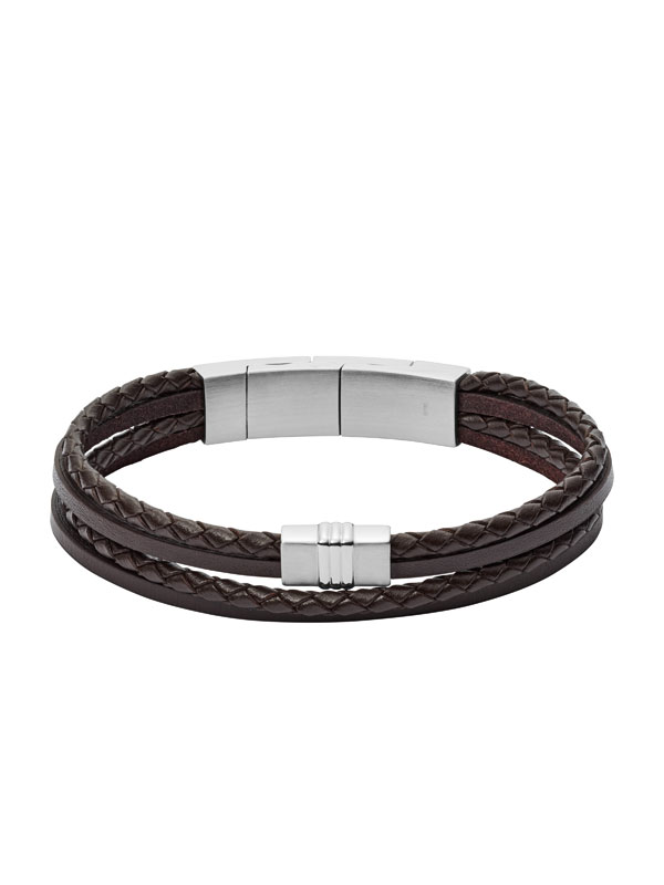 Fossil Vintage Casual Armband JF02934040