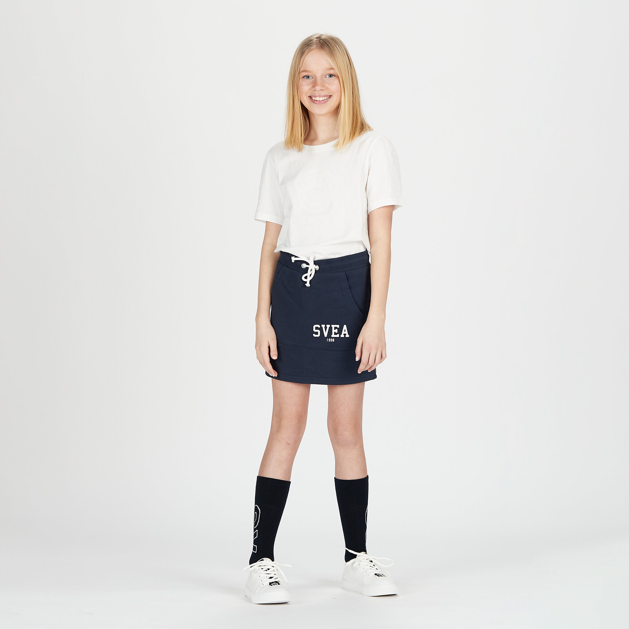 K. Girly Sweat Skirt