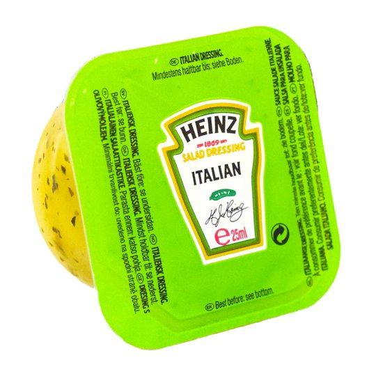 Italiensk Dressing Portionsförpackning - 60% rabatt