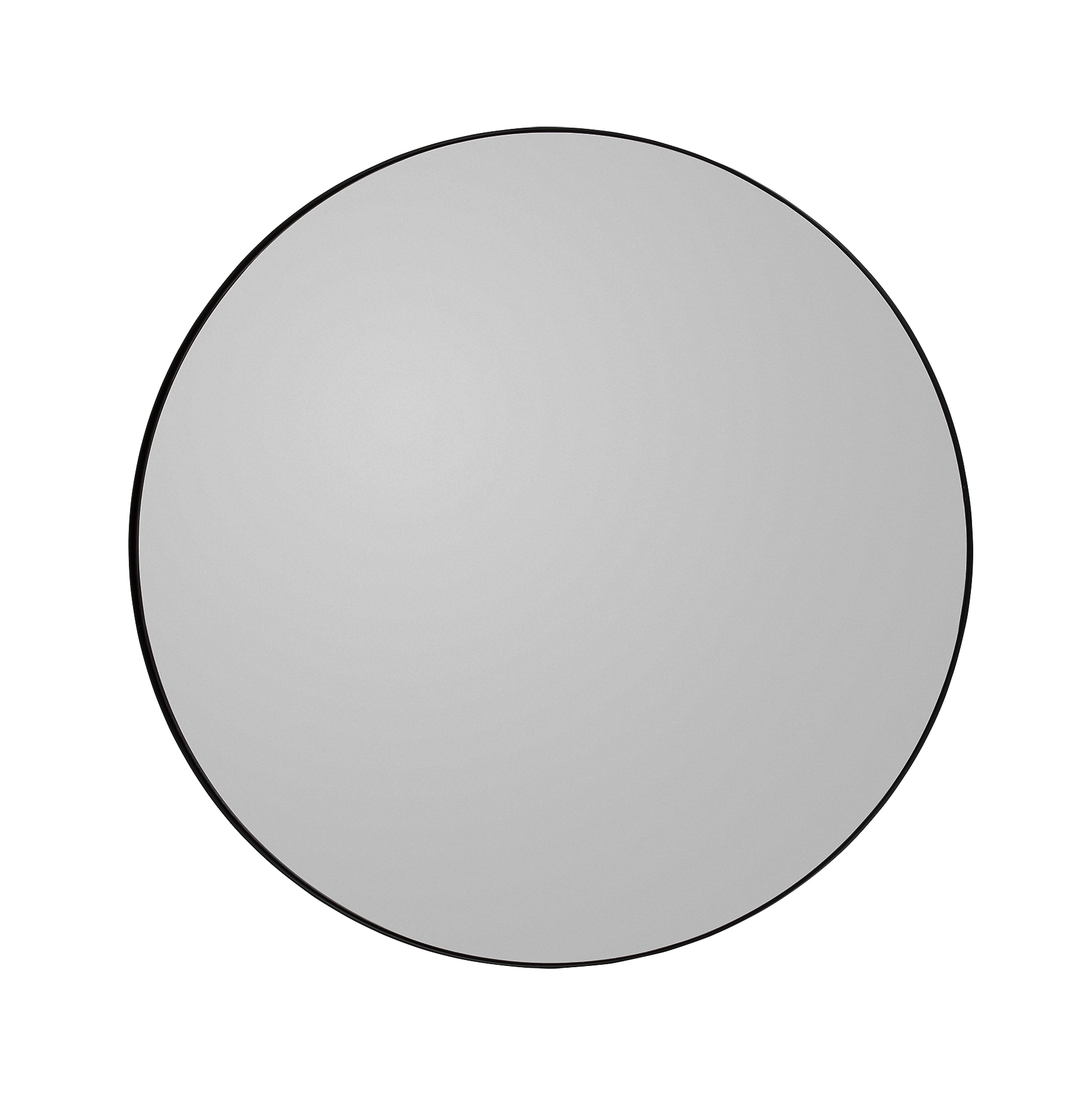 Spegel CIRCUM 110 cm black, AYTM